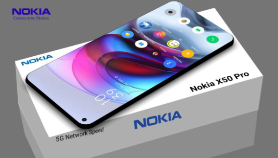 Nokia X50 Pro 2021