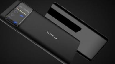 Nokia Z10 5G 2021