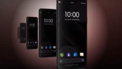 BlackBerry Venice 5G (2021)