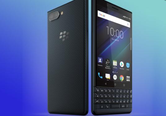 BlackBerry Flow 5G 2021