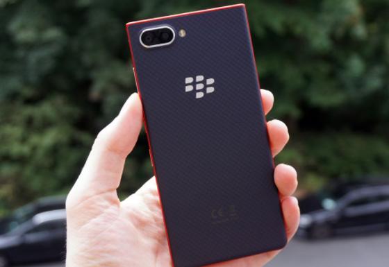 Blackberry key3 2022