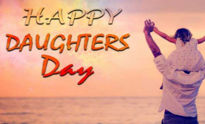 National Daughters Day Image