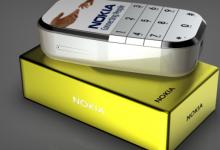 Nokia 2100 Minima