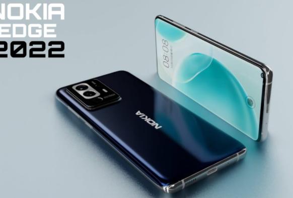 Nokia Edge 2022