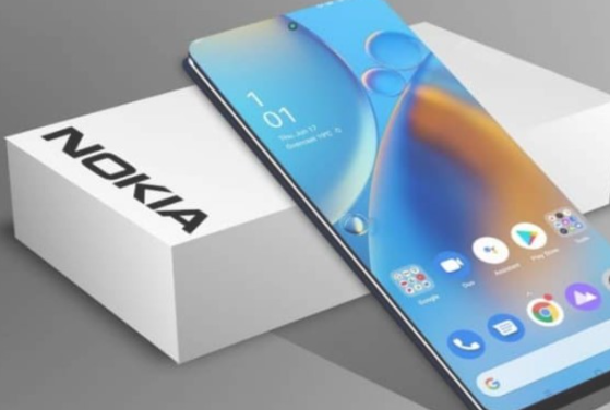Nokia Supernova Max 2021