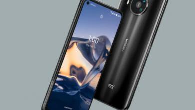 Nokia X 5G (2022)