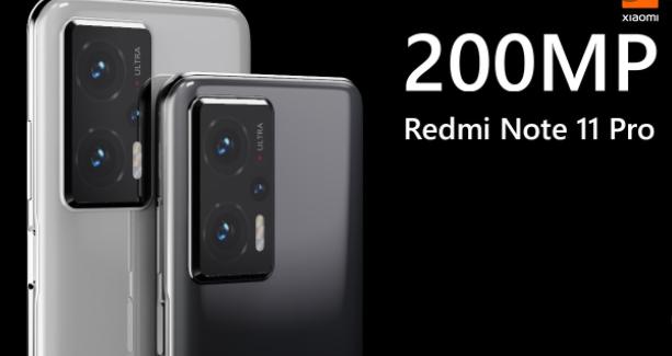 Redmi Note 11 Pro 2021