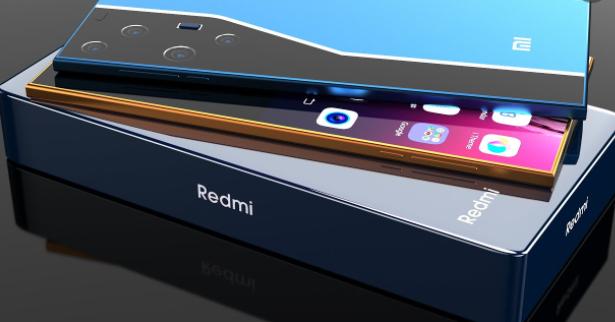 Redmi Note 11 Pro Max