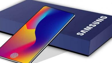 Samsung Galaxy Sirius 5G 2021