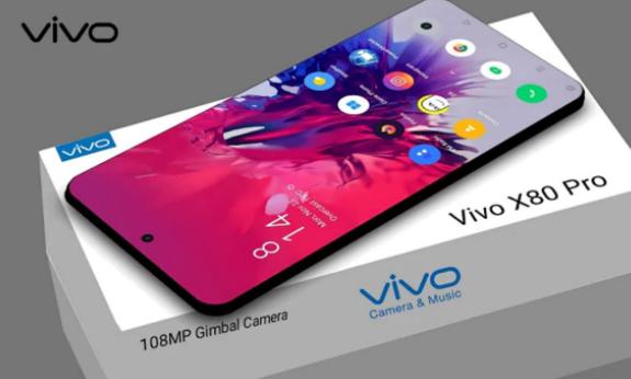 Vivo X80 Pro 5G 2021