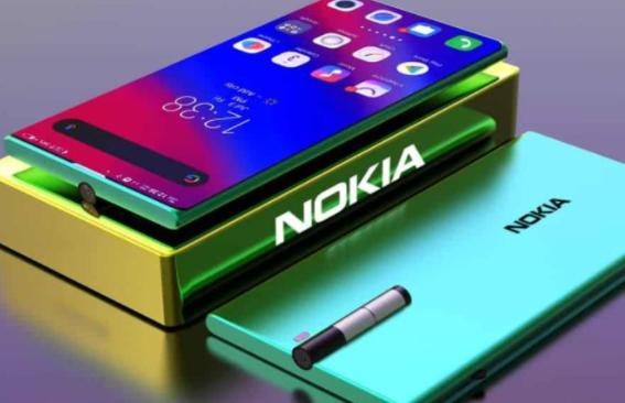 Nokia 7210 5G 2021