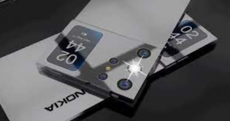 Nokia N75 Max 2021
