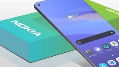 Nokia N93i Pro 5G 2021