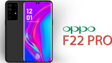 Oppo f22 Pro 2022