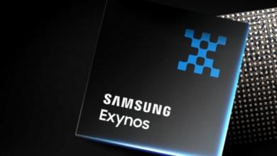 Samsung Exynos 2022