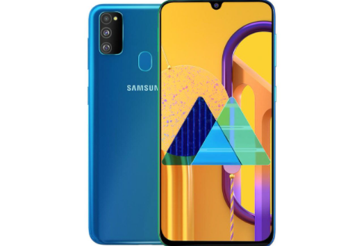 Samsung Galaxy M21 2022