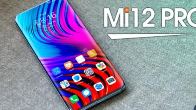 Xiaomi Mi 12 Pro (2022)